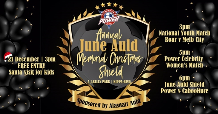 Peninsula  Power  June  Auld  Day - FB  Event  Cover  Photo