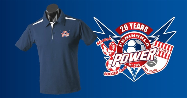 2 0th  Anniversary  Polo
